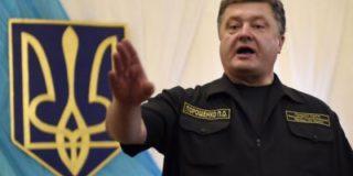Все тот же спектакль от «продавца воздуха» Порошенко