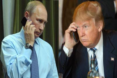 В Совете Федерации уточнили характер телефонного разговора Трампа и Путина