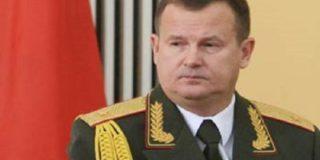 Глава Минобороны Белоруссии назвал «оккупацию» страны истерикой СМИ