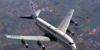 Американцы подняли в воздух самолеты, чтобы проверить информацию о ядерных испытаниях в Арктике
