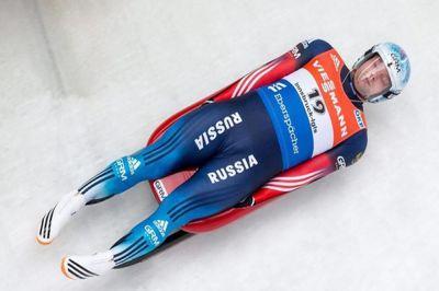 Российских саночников можно поздравить со вторым местом на пъедестале почета