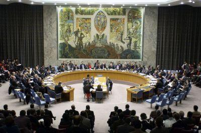 В Совбезе ООН Хейли сделала несколько заявлений по взаимоотношениям Вашингтона и Москвы