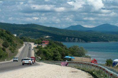 В Краснодарском крае появится тоннель, ведущий к берегу Черного моря