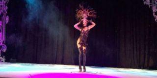 Волочкова перепутала детский утреник с вечерним представлением в клубе