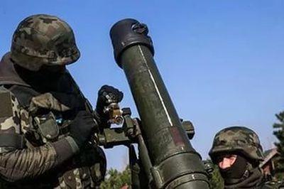 ВСУ пытаются прорваться в районе Донецка. Бой не стихает. Отступать некуда