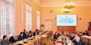 Россия-Азербайджан: культурное наследие нужно сохранять общими усилиями