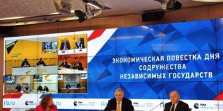 Развитие отношений между странами СНГ по модели Россия-Азербайджан обеспечат будущее Содружества