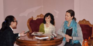 Взаимные гастроли: азербайджанские и российские артисты едут друг к другу в гости