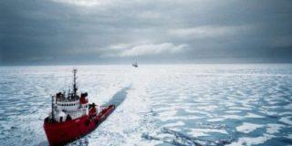 Путин доберется до Арктики, чтобы своими глазами увидеть, как продвигается уборка