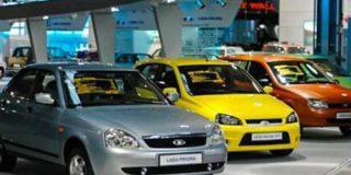 Статистика сообщает, какие автомобили россияне не спешат менять