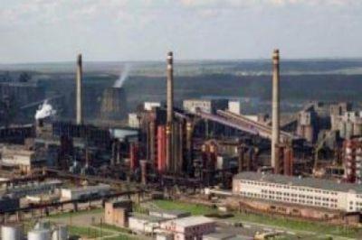Премьер Украины пожаловался, что блокада вынуждает страну приобретать уголь в России