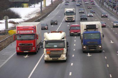 Закон об ограничении проезда по дорогам местного значения нужно персмотреть,- считают в ГПУ