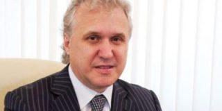 В одной из камер московского следственного изолятора обнаружен мертвым Владимир Евдокимов