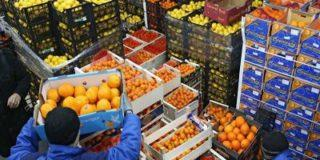 Турция вновь укрепляет свои позиции на российских базарах