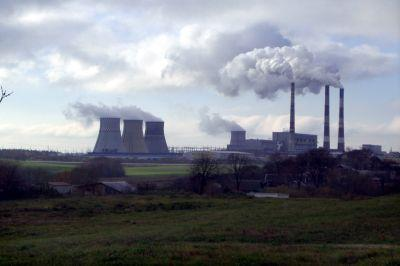 Уголь заблокированного Донбасса пошел в Россию