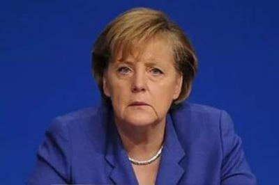 Ангела Меркель и Дональд Трамп на встрече обсудили конфликт на Украине