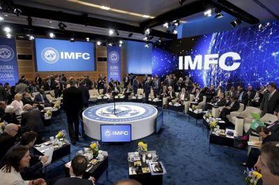 Выдача очередного транша МВФ Украине отложена, причина - солидарность правительства с радикалами