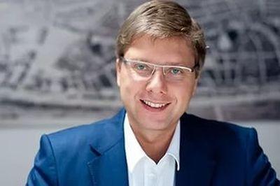 Айвар ЛембеЕще один мэр в Прибалтике поставлен на учет Центром государственного языкаргс