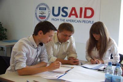 Агентство США по международному развитию, которое успешно сработало в Молдавии и на Украине, начинает свою деятельность по обмену опытом в Белоруссии