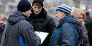 Российское общество привыкло к существованию санкций и почти не реагирует на них