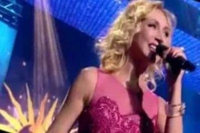 Орбакайте ответила украинцам на запрет ее концертов - набраться терпения