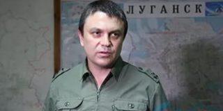 Министр МГБ ЛНР Пасечник говорит, что НАТО воюет на территории Донбасса против шахтеров и их семей