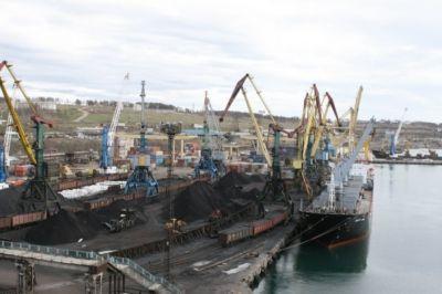 Порт Ванино после расширения позволит увеличить поставки угля в страны Азиатско-Тихоокеанского региона
