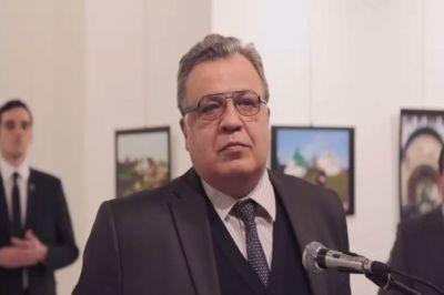 В деле об убийстве российског посла в Турции появился след россиянки