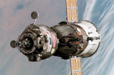 В конгрессе США в который раз пытаются принять закон о запрете NASA использовать российские корабли для доставки грузов и космонавтов на орбитальную станцию
