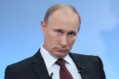 Новый фильм о Путине западного журналиста так и не смог однозначно определить - кто он