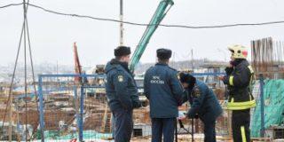 Спасатели нашли под обломками тело еще одного погибшего