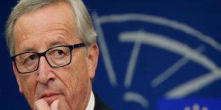 Юнкер обеспокоен, что политика Трампа приведет Балканы к новой войне