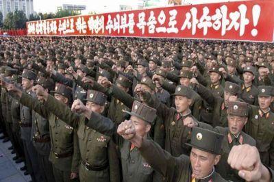 США своими действиями провоцируют КНДР на жесткий ответ - считает посол в КНР Денисов