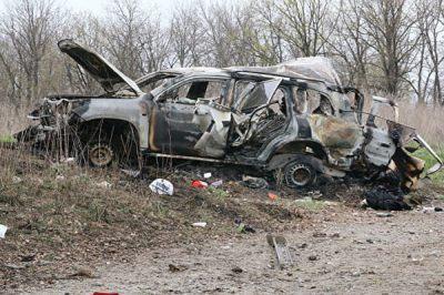 В ЛНР сообщили, что ночью им пришлось столкнуться с диверсионной группой ВСУ