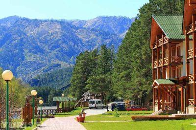 Для посетителей российских курортов введут специальный сбор