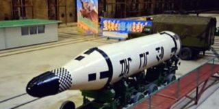 В параде военных сил КНДР примут участие новые баллистические ракеты