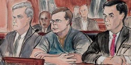 Буряков пошел на сделку со следствием, признав свою вину