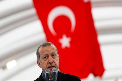 Референдум в Турции завершился - народ отдал Эрдогану всю власть