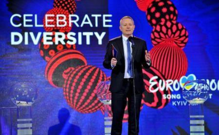 На Украине возмутились действиями Европейского вещательного союза