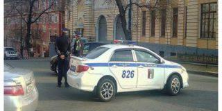 Знакомая, напавшего на ФСБ преступника, рассказала о последнем с ним разговоре
