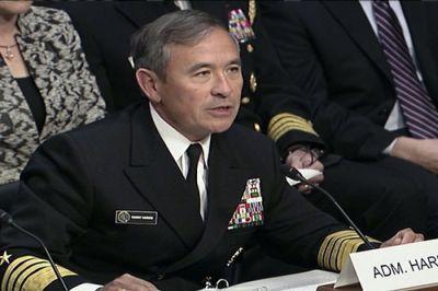 конфликтной ситуации между Китаем и США из-за обострений отношений с КНДР.