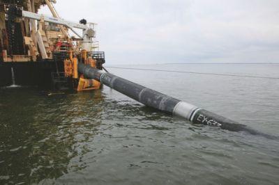 """В США отмечают, что победу """"Газпрома"""" по """"Северному потоку-2"""" нельзя считать окончательной"""