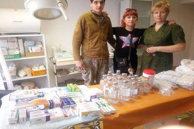 Режиссер Владимир Меньшов пожертвовал миллион рублей ДНР - СБУ уже отреагировало