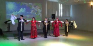 Россия-Азербайджан: общие праздники, общая кухня