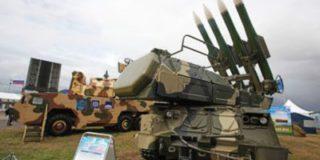 Воздушно-космические войска РФ пополнились мобильными ЗРБр