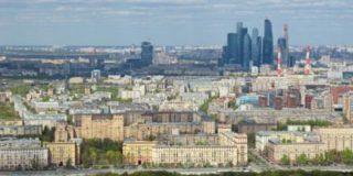 Не все районы Москвы, застроенные хрущевками, будут перестраивать