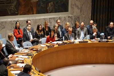 Между США и РФ нет взаимопонимания и общей реальной картины происходящего в Сирии