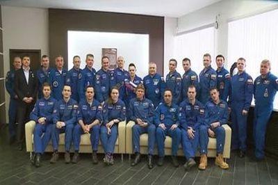 Рогозин прокомментировал заявления знаменитых космонавтов о том, что они покидают отряд