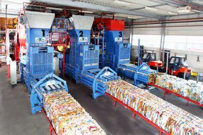Проблемой переработки отходов займется «Ростех» и «Роснано»