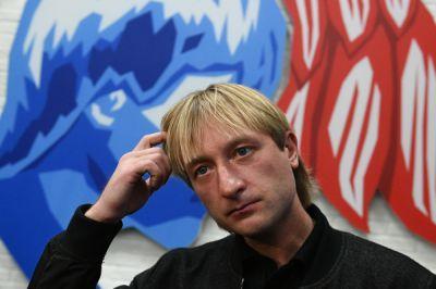 В школе «Ангелы Плющенко» адские цены